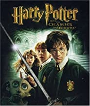 Harry Potter and the Chamber of Secrets [HD DVD] by Daniel Radcliffe