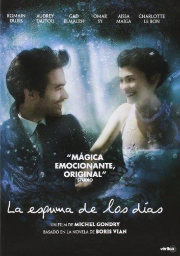La Espuma De Los Días [DVD]