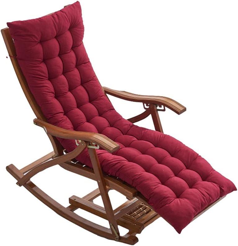 QWERTYUKJ Sales Chair Cushion Patio Bench Lounger Indoor Cushions Sun Import