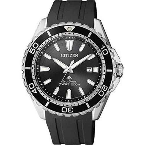 Citizen BN0190-15E Promaster Diver Herren 44mm 20ATM