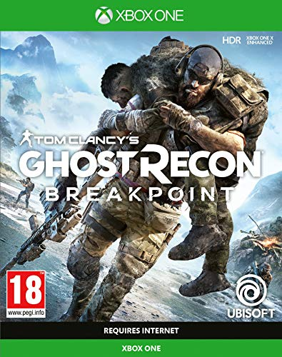 Ghost Recon Breakpoint - Xbox One/PS4/PC