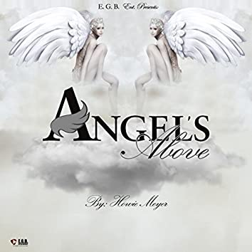 Angel's Above