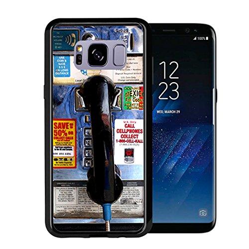 Münzfernsprecher Für Samsung Galaxy S8Plus + 2017Schutzhülle von Atomic Markt