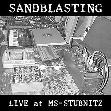 Live at MS-Stubnitz