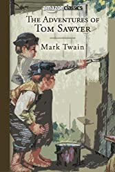 book club - classic throwback - adventures of tom sawyer