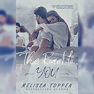 The Road to You cover art