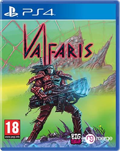 Valfaris - PlayStation 4 [Importación inglesa]