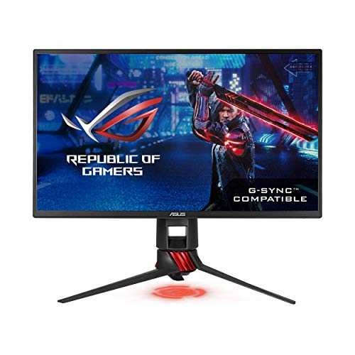 ASUS ROG Strix 24.5 inch Gaming Monitor