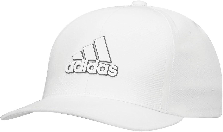 Adidas Tour Delta Texture Cap White Large XLarge