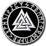 Verani Valknut Symbol...image