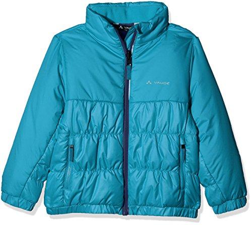 Vaude Kinder Kids Racoon Insulation Jacket Jacke, Alpine Lake, 98