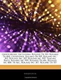 Articles on Grooveboxes, Including: Roland Tb-303, Roland Tr-808, Groovebox, Roland Tr-909, Roland MC-303, Roland MC-202, Roland MC-505, Yamaha Rm1x,