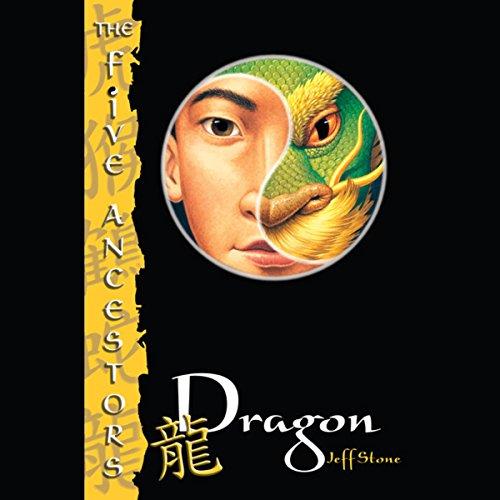 Dragon cover art