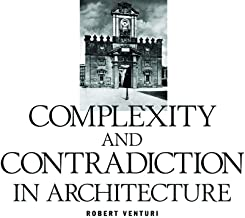 Complexity and Contradiction in Architecture