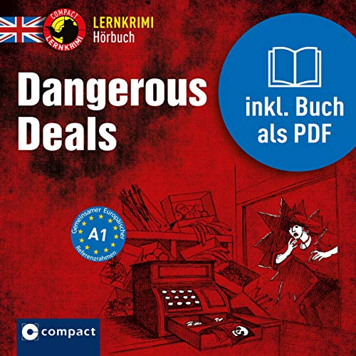 Dangerous Deals Titelbild