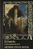 El Parásito: y otros cuentos de terror: 121 (Gótica)