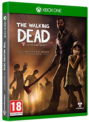 Avanquest - THE WALKING DEAD GAME OF THE YEAR