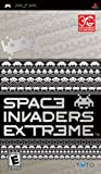 Space Invaders Extreme - Sony PSP