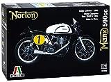 Italeri 4602 - 1:9 Norton Manx 500cc 1951 Motorrad