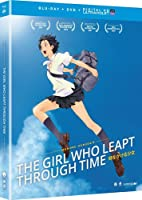 時をかける少女 / GIRL WHO LEAPT THROUGH TIME