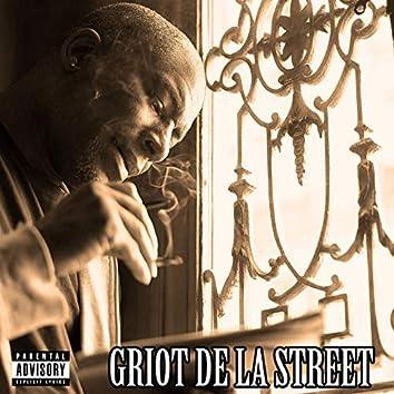 Griot de la street