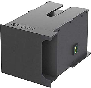 Best Epson Ink Maintenance Box (T671000) Review