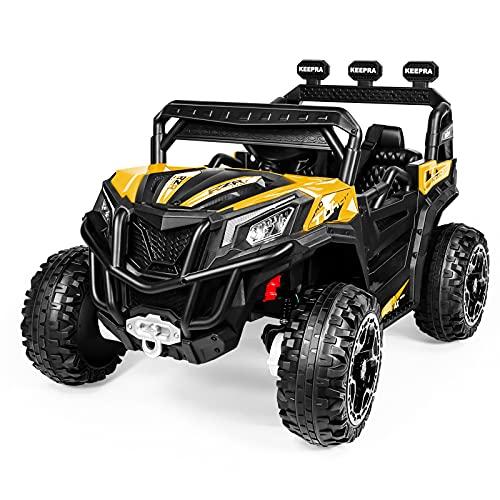 Kinder Elektroauto, 4WD 30W Motor...