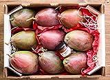 Caja de Mangos-directamente de nuestra finca a tu casa