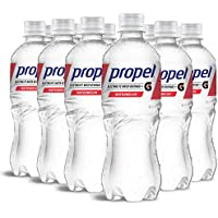 12-Count Propel Watermelon Zero Calorie Sports Drinking Water with Electrolytes and Vitamins C&E