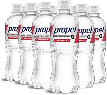 12-Count Propel Watermelon Zero Calorie Sports Drinking Water