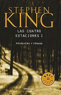 Las cuatro estaciones I: Primavera y verano (Best Seller) (Spanish Edition)