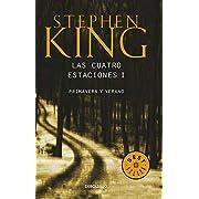 Las cuatro estaciones I: Primavera y verano: 1 (Best Seller)