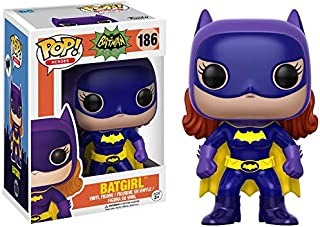 Funko POP Heroes DC Heroes Batgirl Action Figure