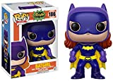 Funko POP Heroes DC Heroes Batgirl Action Figure