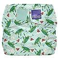 Bambino Mio Miosolo All-in-One Cloth Diaper, Happy Hopper
