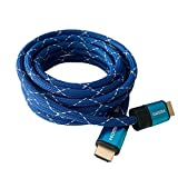 3GO CHDMI320 Cable HDMI Conectores HDMI Macho/Macho V2.1 SOPORTA RESOLUCIONES 4K A 60FPS 3 Metros