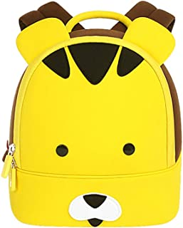 51914b68f91f NOHOO Toddler Kids Backpack Child Cute Zoo Sidekick bag Preschool Cartoon  backpack for 0.5-2