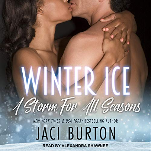 Winter Ice cover art