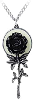 Alchemy of England Luna Rose Pendant