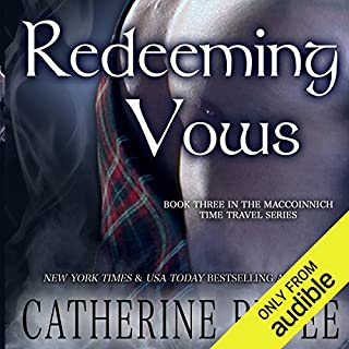 Redeeming Vows                   By:                                                                                                                                 Catherine Bybee                               Narrated by:                                                                                                                                 David Monteath                      Length: 9 hrs and 42 mins     251 ratings     Overall 4.5