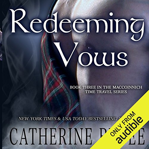 Redeeming Vows audiobook cover art