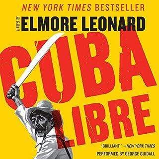 Cuba Libre cover art
