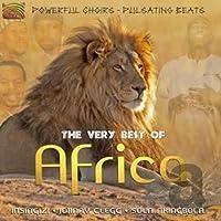 アフリカの音楽 ベスト盤 (The Very Best of Africa)