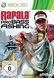 Rapala Pro Bass Fishing 2010 [Importación Alemana]