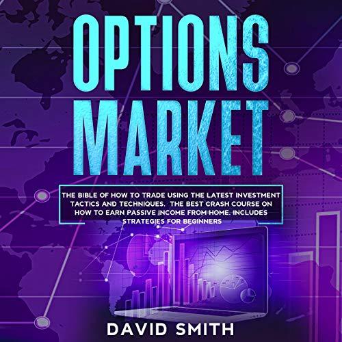 『Options Market』のカバーアート