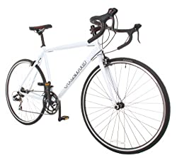 best road bikes - Vilano Shadow Road Bike Shimano STI, Integrated Shifters