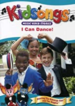 Kidsongs - I Can Dance