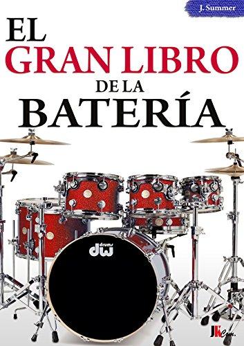 EL GRAN LIBRO DE LA BATERÍA