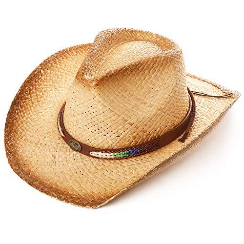 El Mejor Listado de Sombreros de cowboy para Mujer los 5 mejores. 8
