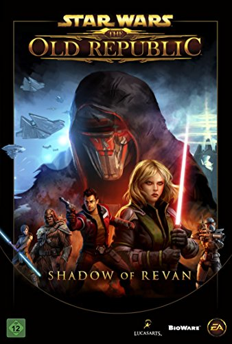 Star Wars: The Old Republic - Shadow of Revan [PC Online Code]